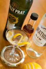 Classic Martini (2 of 2)