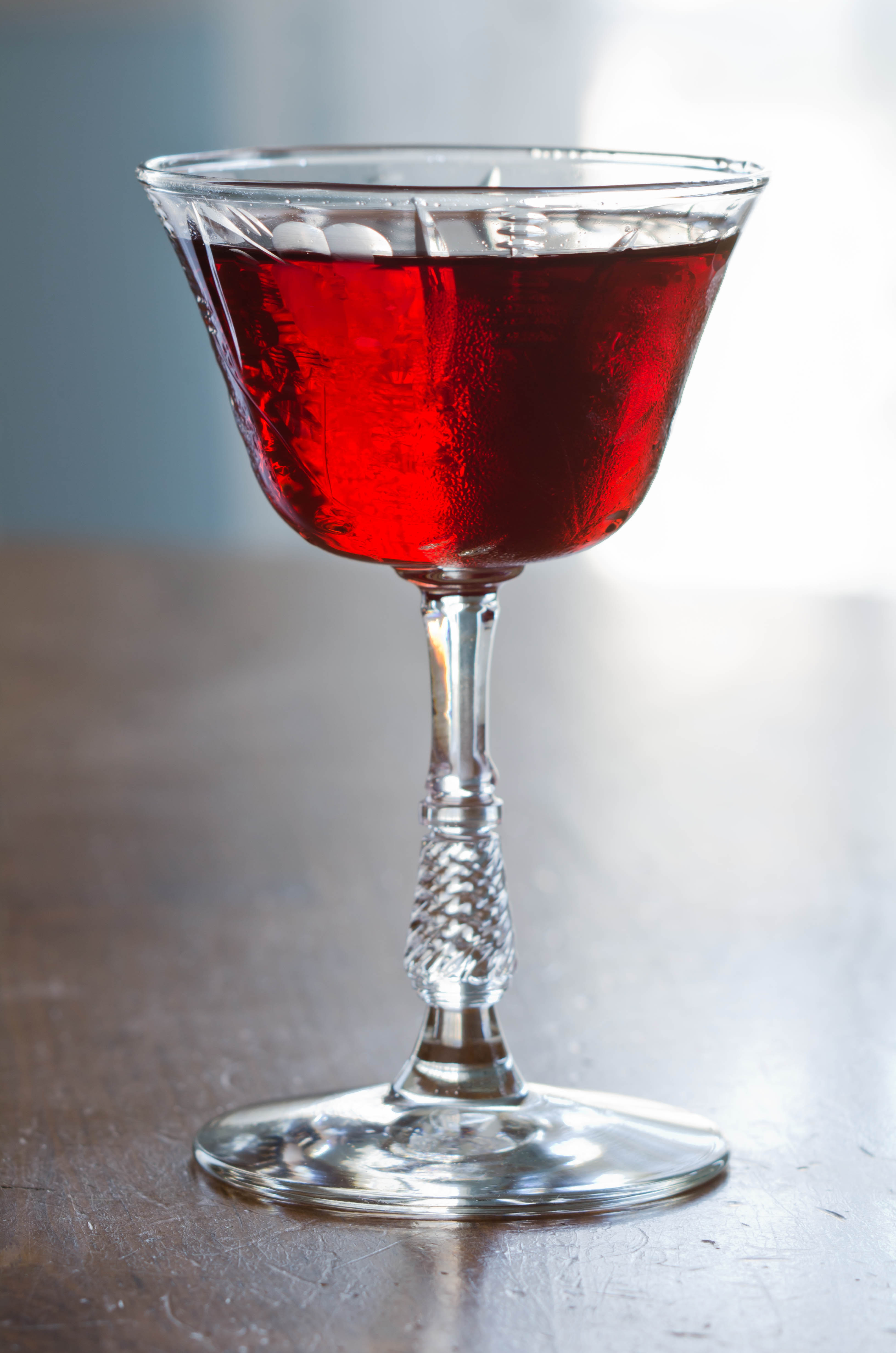 Have a sip of byrrh then make byrrh cocktails tempered for Cocktail 69 special